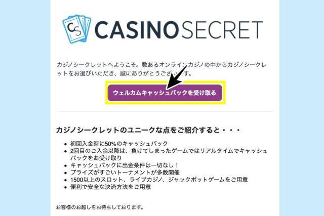 ライブハウスカジノ 入力画面