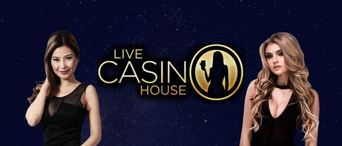 ライブカジノハウス 安全性