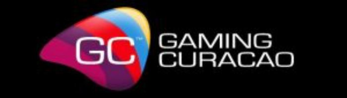 Gaming Curacao ロゴ
