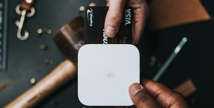 オンラインカジノにクレジットカード入金