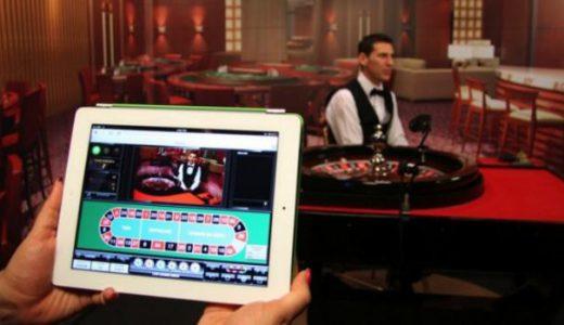 ライブカジノのおすすめランキング!おすすめのカジノゲームを紹介