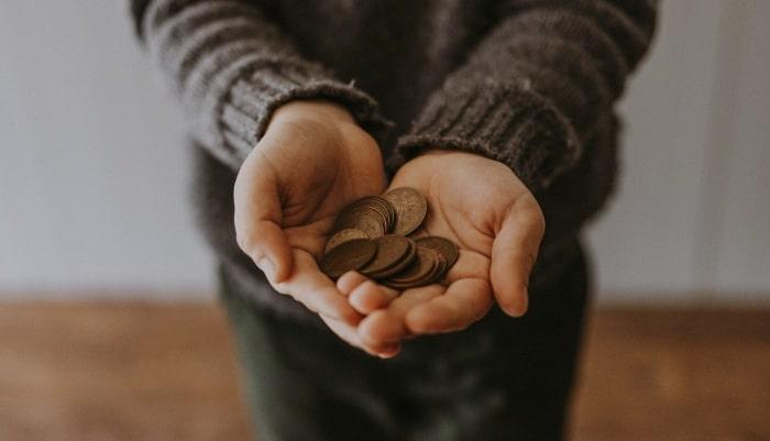 オンラインカジノでコツコツ資産を増やす