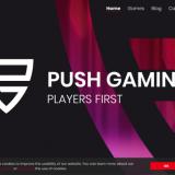 Push Gaming(プッシュゲーミング)が遊べるお勧めオンラインカジノ