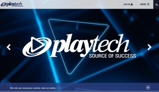 Playtech(プレイテック)を遊べるお勧めオンラインカジノ