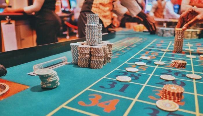 カジノ法案