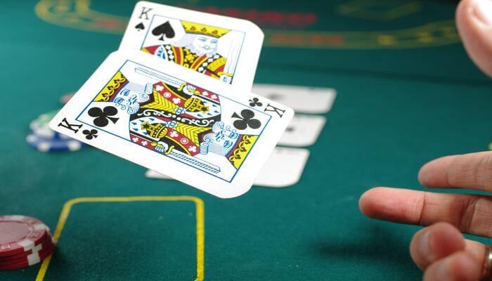 キングのカード
