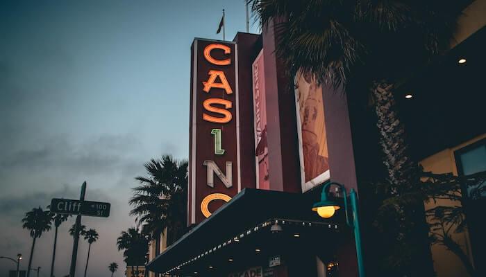 casinoホテル