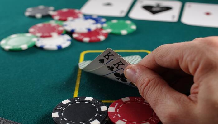 ポーカー スキル不足