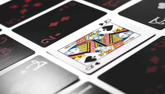 ポーカー 勉強
