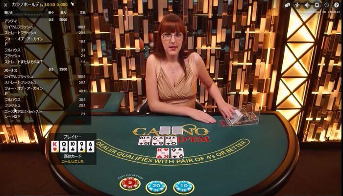 ポーカー 勝てない原因