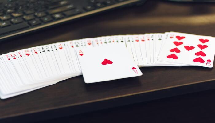 オンラインカジノ合法化