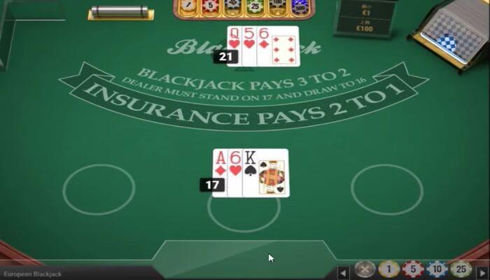 オンラインカジノ すべてのプレイヤーが勝てない