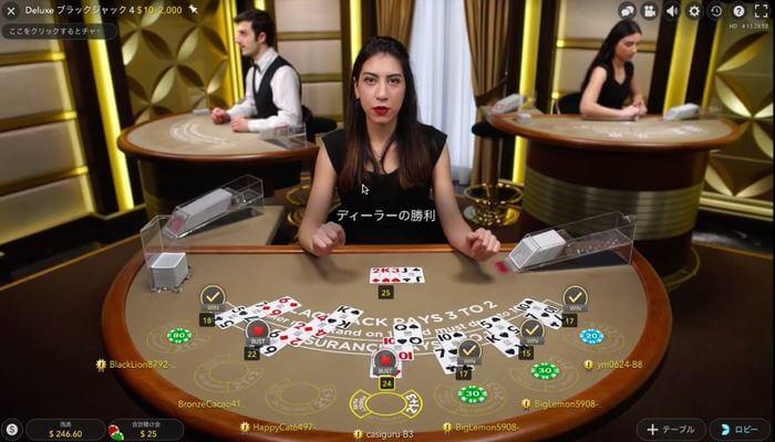 オンラインカジノ 勝てない原因